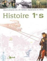 Histoire 1ère S