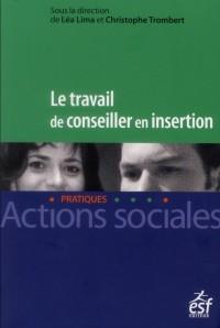 Guide du Conseiller en Insertion Sociale et Professionnelle