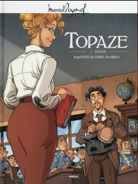 Topaze T01