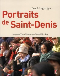 Portraits de Saint Denis