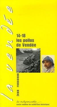 14-18 les poilus de Vendée