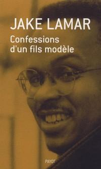 Confessions d'un fils modèle
