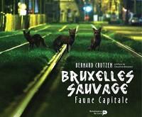 Bruxelles sauvage - Faune capitale