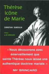 Therese Icone de Marie