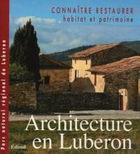 Architecture en Luberon : Connaître et restaurer l'habitat et le patrimoine