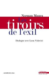 Les Tiroirs de l'exil : Dialogue avec Léon Volovici