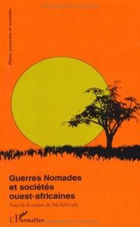 Guerres nomades et sociétés ouest-africaines