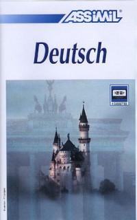 Deutsch (4Cassette audio)