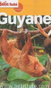 Le Petit Futé Guyane