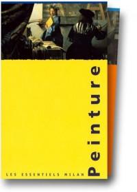 Les Essentiels, coffret 5 volumes : Peinture