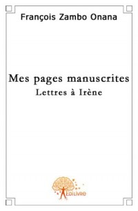 Mes pages manuscrites