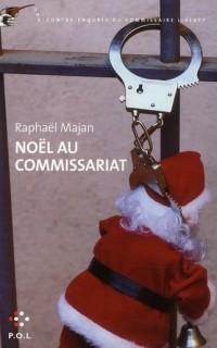 Noël au commissariat