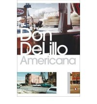 AMERICANA BY (DELILLO, DON) PAPERBACK