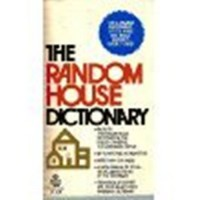 The Random House Dictionary