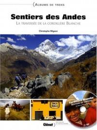 Sentiers des Andes : La traversée de la cordillère Blanche (1DVD)
