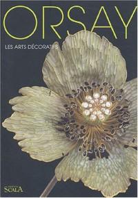 Orsay : Les arts décoratifs