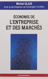 Economie de l'entreprise et des marchés