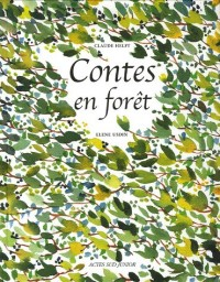 Contes en forêt