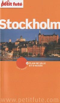 Le Petit Futé Stockholm
