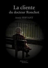 La cliente du docteur ronchot