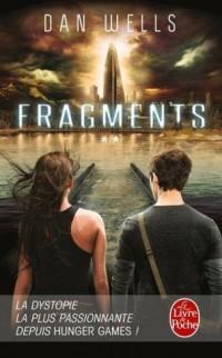 Fragments (Partials, Tome 2)