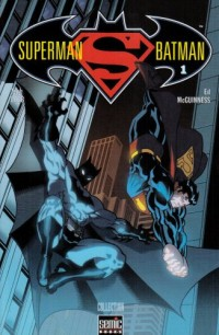Superman / Batman T01
