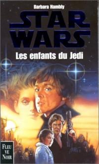 Star wars. Les enfants du Jedi