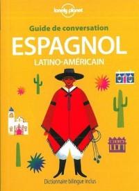 Guide de conversation Espagnol latino-américain - 9ed
