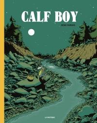 Calf Boy