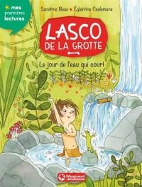 Lasco de la grotte, Tome 4 : Le jour de l'eau qui court