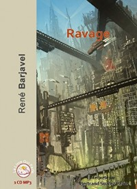 Ravage ( livre audio 1 CD MP3)