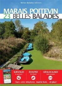 Marais Poitevin : 23 Belles Balades