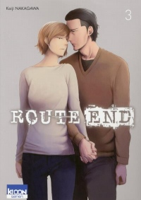 Route End T03