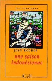 Saison indonésienne