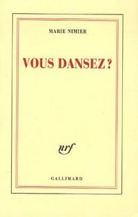 Vous dansez ?