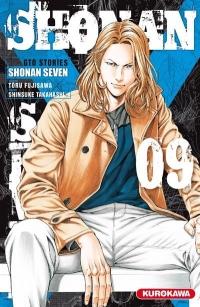 Shonan Seven - GTO Stories - tome 09 (9)