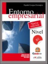 Entorno empresarial  nouvelle édition