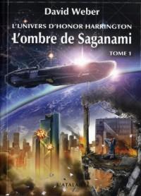 L'Univers d'Honor Harrington - L'Ombre de Saganami 1