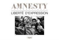 Liberté d'expression : Amnesty International - Calendrier 2016