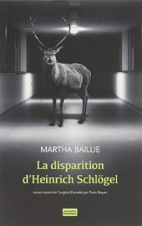 La disparition d'Heinrich Schlögel