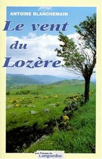 Le vent du Lozère