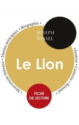Fiche de lecture Le Lion (Étude intégrale)
