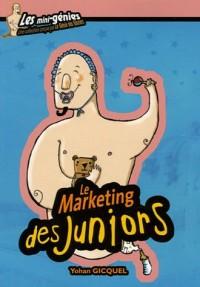 Le Marketing des juniors