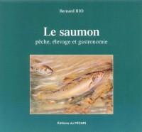 Le saumon : Pêche, élevage et gastronomie