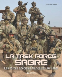 La Task Force Sabre