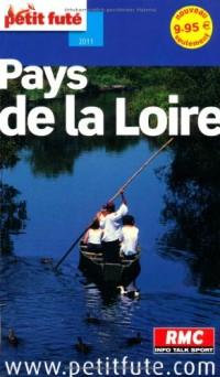 Petit Futé Pays de la Loire