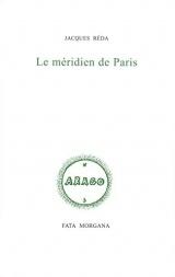 Le méridien de Paris