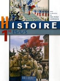 Histoire 1e ES/L/S