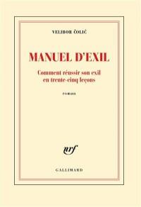 Manuel d'exil