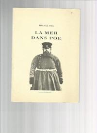 La mer dans Poe